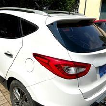 Air-Splitter Hyundai Ix35 Rear-Side-Window-Spoiler for Right 1-Pair Vertical Left