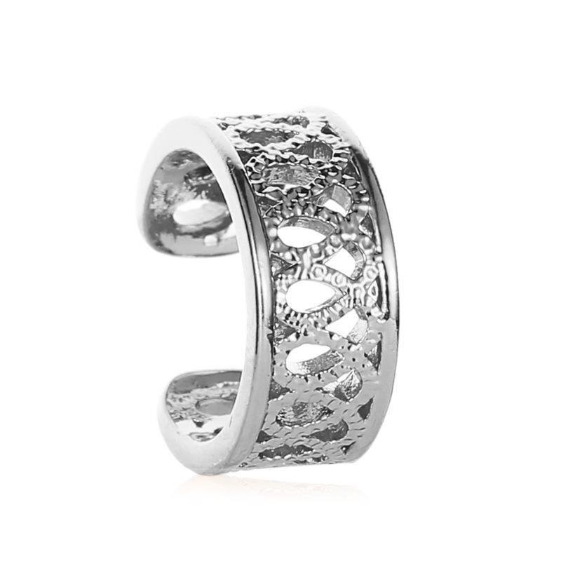 03 silver earrings