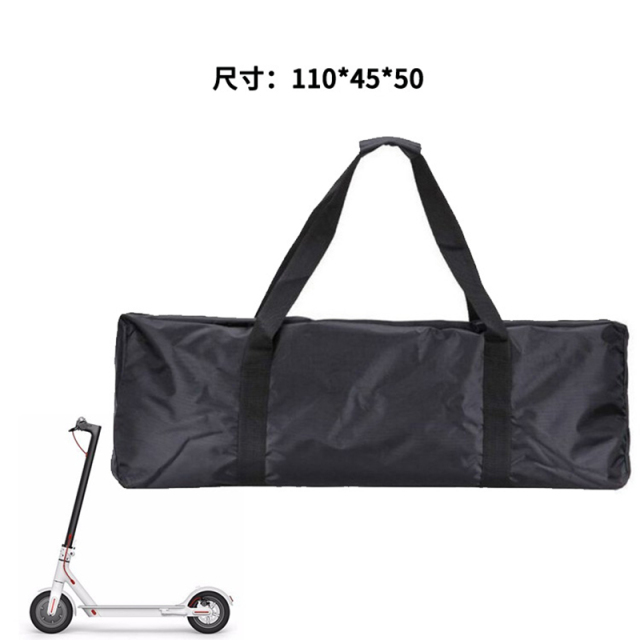 Portable Scooter Bag Oxford Cloth Tear Resistant Handbag Carrying Bag for Xiaomi Mijia M365 &M365 Pro Electric Skateboard Bag