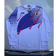 Camisa de futebol 1994 retro japão