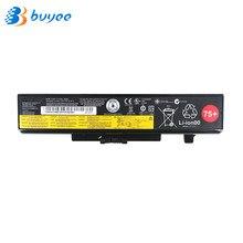 Новый оригинальный аккумулятор L11L6Y01 для Lenovo G580AM G580 G480 V480 Y480 Y580 Z380 Z380AM L11S6Y01 45N1048 45N1049