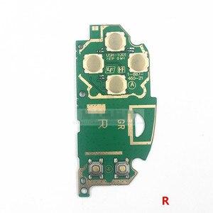 Image 4 - 新しいスイッチ pcb 回路モジュールボード lr スイッチボード ps ヴィータ 2000 psv 2000 PSV2000