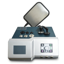 Spain Indiba RET CET 2 In 1 Fat Removal Fat Dissolving Proionic System High Frequency Heating Diathermy RF Injury Treatment
