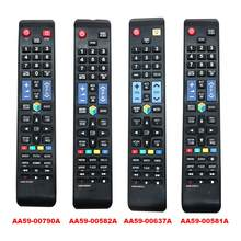 Universal tv controle remoto AA59-00582A AA59-00637A AA59-00581A AA59-00790A para samsung lcd led smart tv AA59-00580A AA59-00583