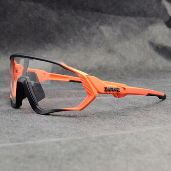 Kapvoe photochromic esportes ciclismo óculos para homens mulher mtb mountain road bicicleta eyewear ciclismo oculos 1