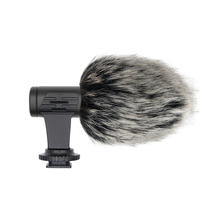 Video Record Microphone For DSLR Camera Smartphone Osmo Pocket Youtube Vlogging Mic For IPhone/Android Mobile Phone