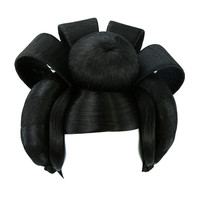 shaped empress hair products ancient dynasty hair queen headwear carnival cosplay halloween wear