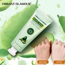Hand-Cream Essence-Care AVOCADO Moisturizing Nourishing VIBRANT GLAMOUR Oil-Control Remove-Wrinkles