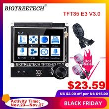 BIGTREETECH TFT35 E3 V3.0 מגע מסך 12864 LCD תצוגת WIFI מודול 3D מדפסת חלקי Ender3 CR10 SKR מיני E3 SKR V1.3