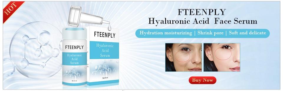 hialurônico facial clareamento hidratante essência rosto nutritivo cuidados com a pele 5 pcs