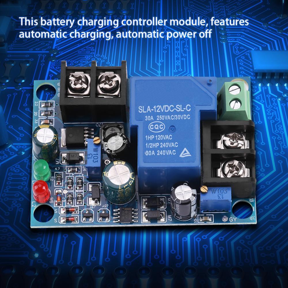 VBESTLIEF 3,7-96 в 10А батарея BMS зарядное устройство автоматический контроллер зарядки Модуль Контроллер заряда батареи