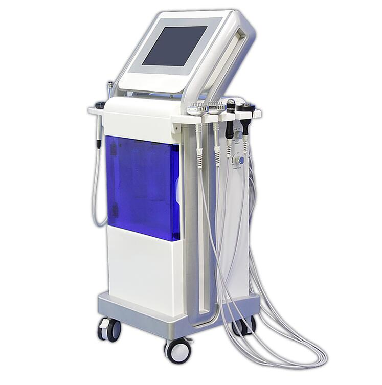 Oxygen Hydra Facial Machines For Skin Rejuvenation Best Result Hydro Deep Cleaning Hydra Crystal Machine