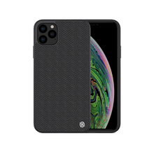 For iPhone 11 Pro Max iPhone X XS XR XS Max Case NILLKIN Textured Nylon Fiber Case Durable Non slip Back Cover for iPhone 11 Pro