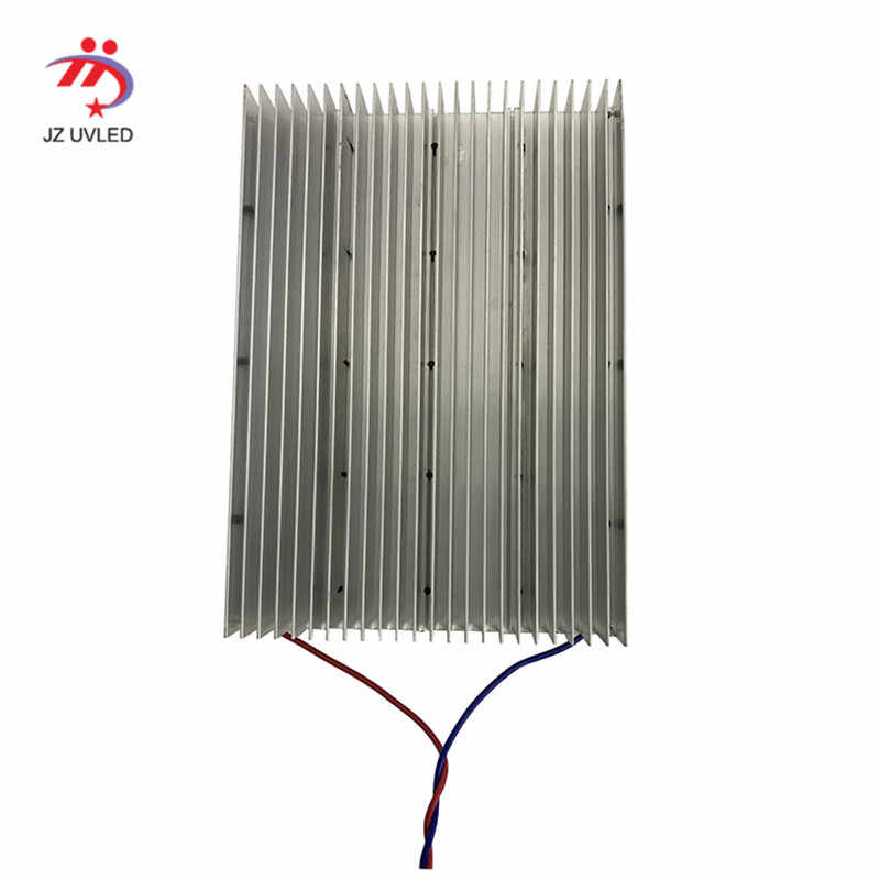 Fuente de luz paralelo UV de 350W de alta potencia de 8,9 pulgadas, 405nm, para impresora 3D STEK LCD de 8,9 pulgadas, X-CUBE LED de curado de resina fotosensible