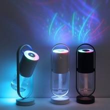 ONEWELL, мини USB, светодиодный, Ночной светильник, ультразвуковой увлажнитель воздуха, автомобильный диффузор для эфирных масел, распылитель, освежитель воздуха, распылитель