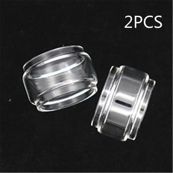 2PCS YUHETEC bubble glass for asMODus Dawg RTA 5ml/Voluna RTA 5ml/Voluna V2 RTA 5ml vichy 1 5ml 20