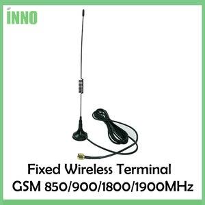 Image 5 - GSM 850/900/1800/1900MHZ Fixed Wireless Terminalที่มีจอแสดงผลLCD,ระบบเตือนภัย,PABX,เสียงชัดเจน,สัญญาณเสถียร