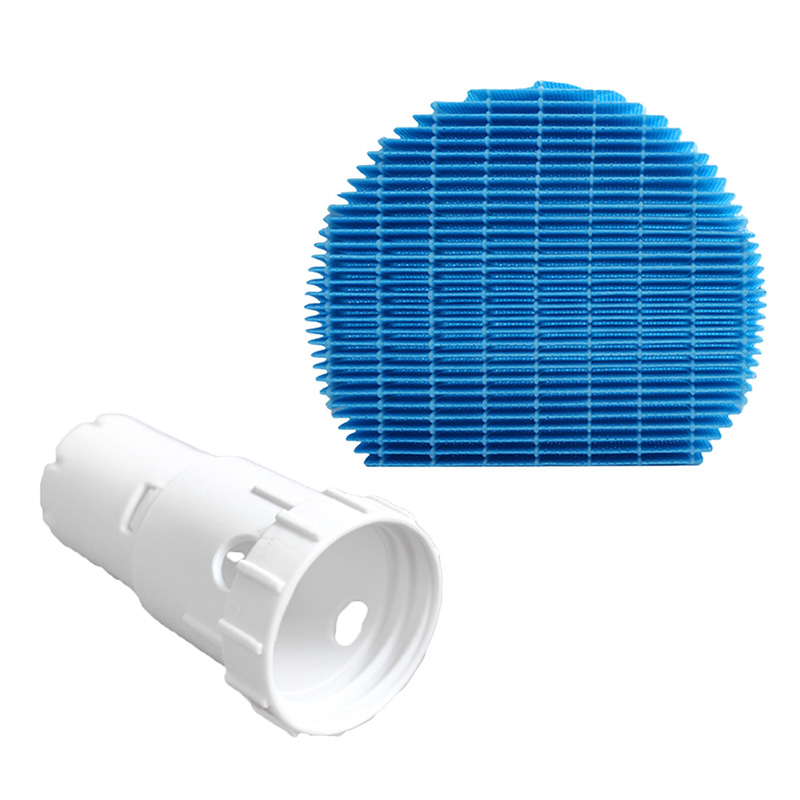 Air Purifier Filter Silver Ion Antibacterial Device Fit For Sharp FZ-Y80MF 100%Brand New And High Quality