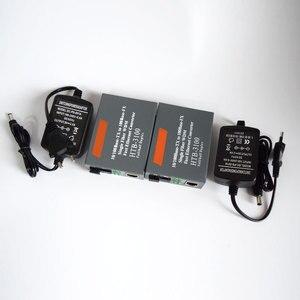 Image 5 - Htb 3100ab Optical Fiber Media Converter Fiber Transceiver Single Fiber Converter 25km SC 10/100M Singlemode Single Fiber