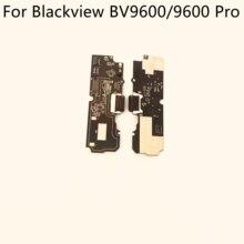"Blackview BV9600ใหม่USBปลั๊กชาร์จสำหรับBlackview BV9600 Pro MT6771 Octa Core 6.21 ""นิ้ว2248X1080สมาร์ทโฟน"