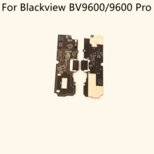 """Blackview BV9600 orijinal yeni USB tak şarj kurulu Blackview BV9600 Pro MT6771 Octa çekirdek 6.21 """"inç 2248x1080 akıllı telefon"""