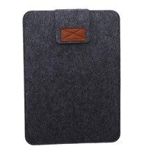 Премиум мягкий чехол-сумка из войлока для ультрабука, ноутбука, планшета, сумка для планшета, чехол для ноутбука
