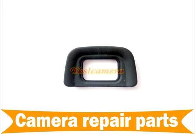DK 20 DK20 Oeilleton Doculaire Viseur Capuchon En Caoutchouc pour REFLEX Nikon D40 D40X D60 D3000 D3100 D3200 D5000 D5100 D5200