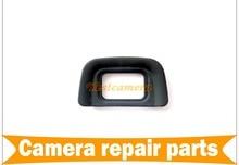 Окуляр для видоискателя, резиновая крышка для SLR, Nikon, D40, D40X, D60, D3000, D3100, D3200, D5000, D5100, D5200