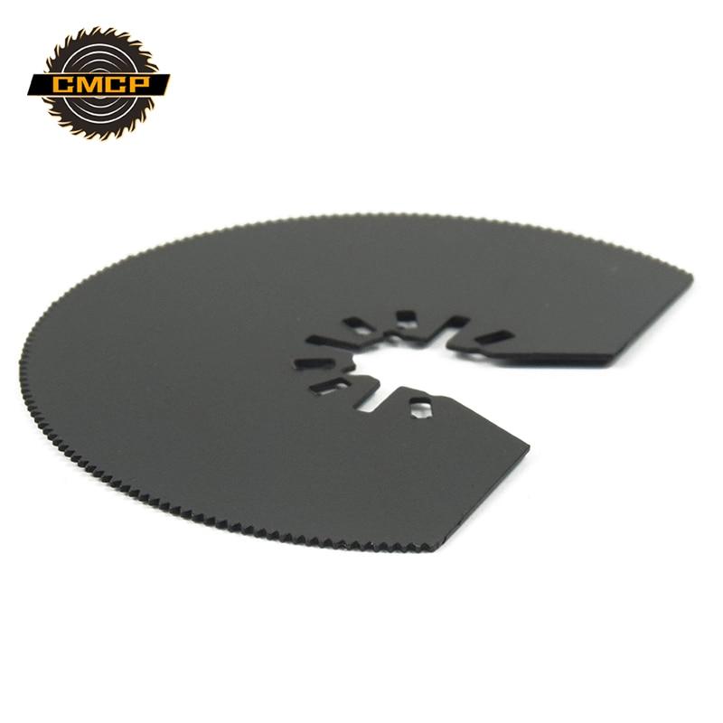 Hot Renovator Home Free Easy DIY Multifunction Electric Hand Power Tools Accessories Diamond Saw Blade Half Circular