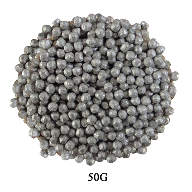 50G/100G Replacing Bathroom Energy Balls Ceramic Filter Water Purifying Mineral Balls Shower Head Replacement For Shower