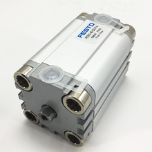 цена на ADVU-40-50-P-A ADVU-40-80-P-A  ADVU-40-100-P-A ADVU-40-200-P-A Thin cylinder air tools pneumatic component ADVU series