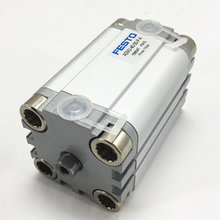 ADVU-40-50-P-A ADVU-40-80-P-A ADVU-40-100-P-A ADVU-40-200-P-A Thin cylinder air tools pneumatic component ADVU series(China)