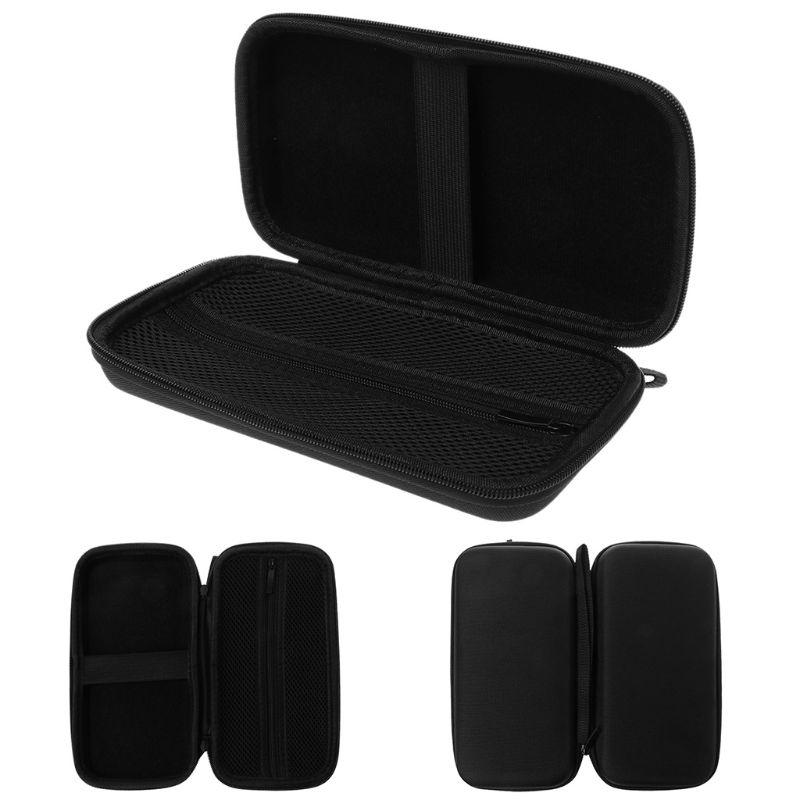 EVA Storage Bag Case For Texas Instruments TI-83 PLUS/TI-84 PLUS/TI-84 PLUS CE