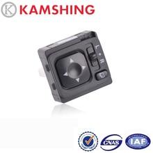 Button Rear-View-Mirror Mitsubishi Control Folding-Switch Pajero Montero CAPQX for V73/V75/V77/..