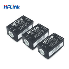 50pcs Hi-Link Original AC DC Step-Down Power Converter Module 220V to 5V 3W HLK-PM01