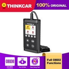 Thinkcar thinkobd 20 ferramenta de diagnóstico do carro obd2 scanner automotivo motor luz verificação dtc pesquisa obdii leitor código pk elm327 v1.5