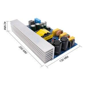 Image 4 - AIYIMA Amplificador Digital de alta potencia, 1000W, Mono canal, Clase D, con fuente de alimentación conmutada, tarjeta de Audio integrada para el hogar