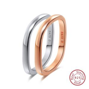 ORSA JEWELS Real 925 Silver Wo