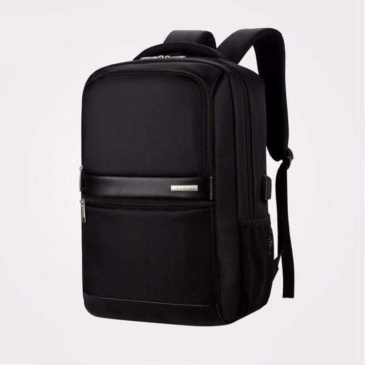 2019 Business Travel Multi-functional Computer Bag USB Rechargeable Headset Jack Casual Business Trip Student Backpack