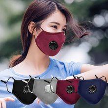 Mascarilla mascaras cara boca proteção facial para uso diario y trabajo transporte para os eua