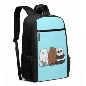 Image 2 - Grizzlyกระเป๋าเป้สะพายหลังGrizzlyกระเป๋าเป้สะพายหลังผู้ชาย ผู้หญิงวัยรุ่นกระเป๋ากระเป๋ายอดนิยมกีฬาพิมพ์กระเป๋า