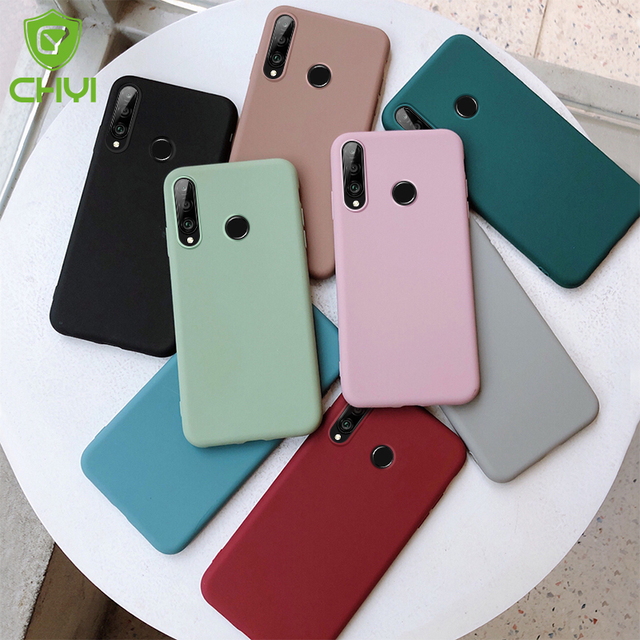 Case Voor Huawei P30 P20 P40 Lite Pro Mate 20 10 P Smart 2019 Y9 Honor 20 Pro 8x 10i 9 Lite 9x Nova 5T Cover Coque Funda