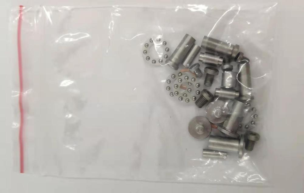 Spare Parts Kit If Serpent Striker