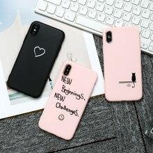 3D caramelo de la caja del teléfono para Xiaomi Redmi Nota 9 Por 9s 8T 7 8 6 5A 7A 8A funda de silicona Mi 10 Lite 9T A3 A2 A1 POCO F2 Pro cubierta