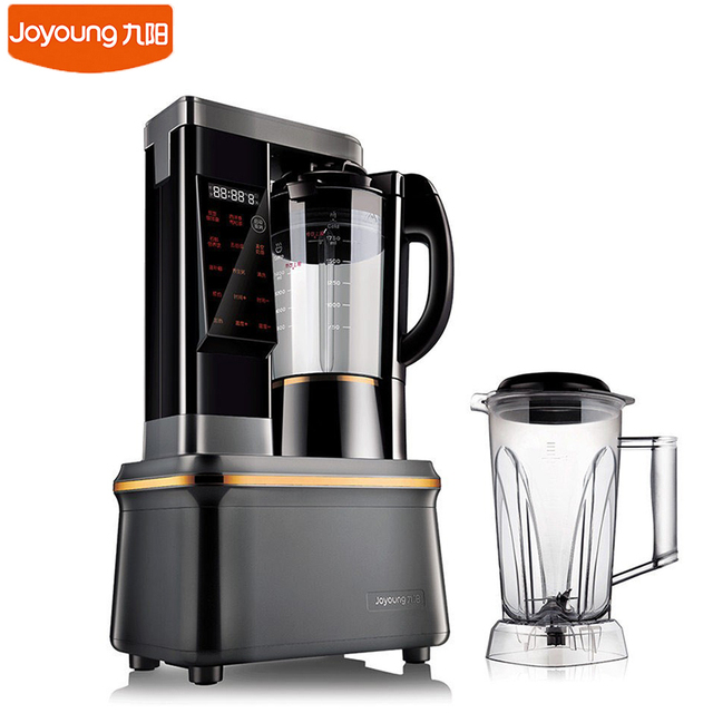 Joyoung متعددة وظائف خلاط طعام L18 YZ05 فراغ الخلوي كسر خلاط المنزلية منتج أغذية 220V 1.7L قدرة