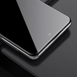 Image 2 - Nillkin XD CP+ Max Tempered Glass For Xiaomi Redmi Note 9S Note 9 Pro Max Poco M2 Pro Protective oleophobic Full Screen glue