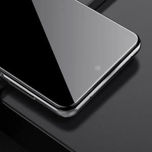 Image 2 - Nillkin Xd Cp + Max Gehard Glas Voor Xiaomi Redmi Note 9S Note 9 Pro Max Poco M2 Pro beschermende Oleophobic Full Screen Lijm