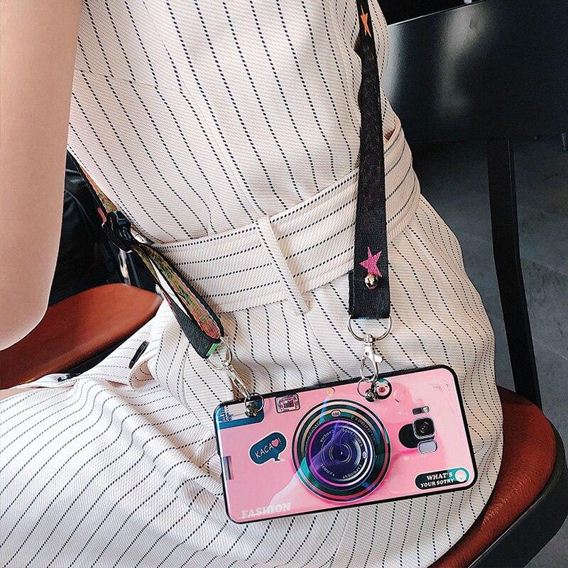 Caixa Da Câmera Para Samsung Galaxy A71