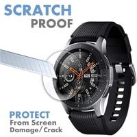 9H Gehärtetem Glas Für Samsung Getriebe S3 S4 S2 Klassische Display-schutz für Samsung Galaxy Uhr 42mm 46mm Film Zubehör