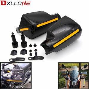 Protector de mano Universal para manillar de motocicleta, equipo de protección para BMW R100S R90S R50US R80 R1150RT R1100S R 1200 C R100